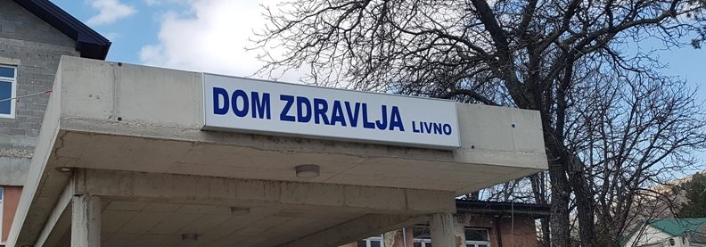 Dom zdravlja Livno